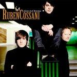 Covermotiv - Ruben Cossani - Alles Auf Einmal