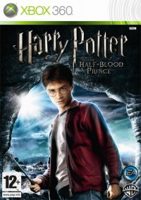 Titelmotiv - Harry Potter und der Halbblutprinz