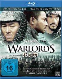 Titelmotiv - Warlords