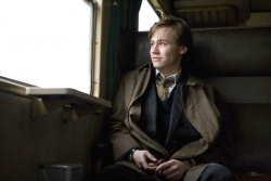 Michael Berg (David Kross) - Der Vorleser