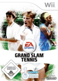 Packshot - Grand Slam Tennis