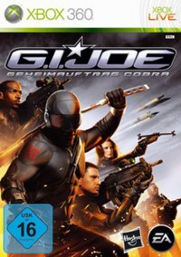 Titelmotiv - G.I. Joe - Geheimauftrag Cobra