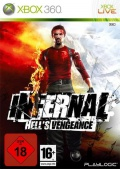 Packshot - Infernal: Hell's Vengeance