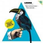 Covermotiv - Luomo - Tessio Remixes