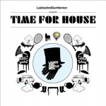 Covermotiv - Various - Time For House (by Phonique)