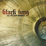 Covermotiv - Black Lung - Full Spectrum Dominance
