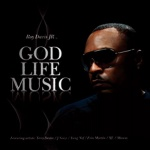 Covermotiv - Roy Davis Jr. - God Life Music