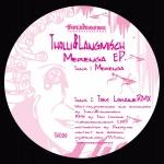 Covermotiv - Tholli & Langmisch - Merenga EP