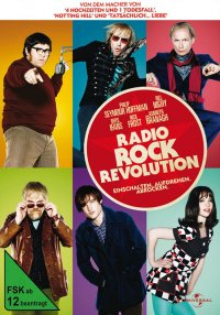 Titelmotiv - Radio Rock Revolution