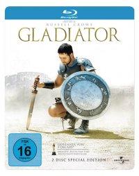 Titelmotiv - Gladiator