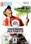 Packshot - Tiger Woods PGA Tour 10