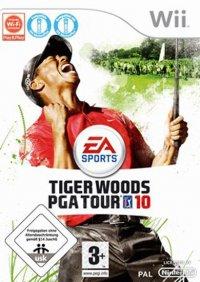 Titelmotiv - Tiger Woods PGA Tour 10