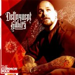 Covermotiv - Delinquent Habits - The Common Man
