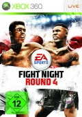 Packshot - Fight Night Round 4