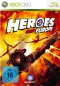 Packshot - Heroes Over Europe