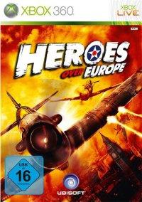 Titelmotiv - Heroes Over Europe