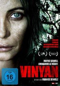 Titelmotiv - Vinyan
