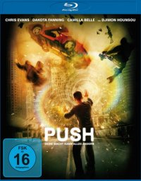 Titelmotiv - Push