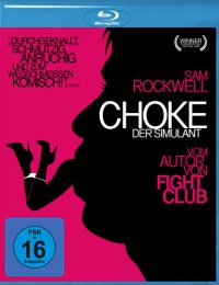 Titelmotiv - Choke - Der Simulant
