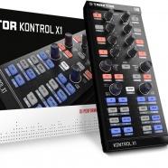 Traktor Kontrol X1 - der Faderfox-Killer?