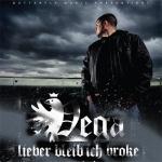 Covermotiv - Vega - Lieber Bleib Ich Broke