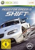 Packshot - Need For Speed: Shift