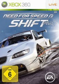 Titelmotiv - Need For Speed: Shift