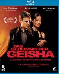 Titelmotiv - Das Geheimnis der Geisha
