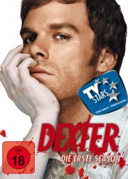 Dexter - 1. Staffel