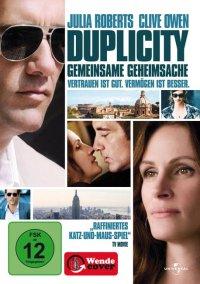 Titelmotiv - Duplicity