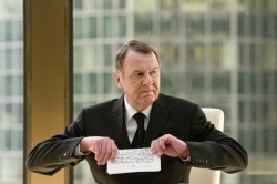 Howard Tully (Tom Wilkinson) (Bildmaterial: © 2009 Universal) - Duplicity