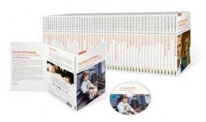 Titelmotiv - Edition Deutscher Film auf 50 DVD's