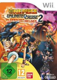 Titelmotiv - One Piece: Unlimited Cruise