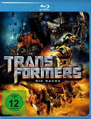 Titelmotiv - Transformers - Die Rache