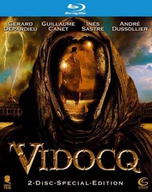 Titelmotiv - Vidocq