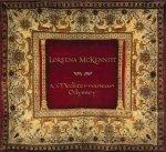 Covermotiv - Loreena McKennitt - A Mediterranean Odyssey
