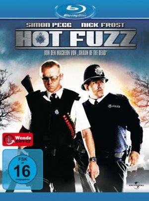 Titelmotiv - Hot Fuzz