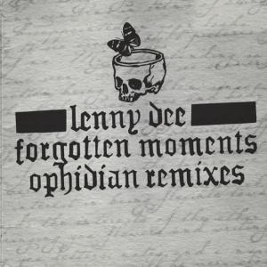 Covermotiv - Forgotten Moments: Ophidian Remixes