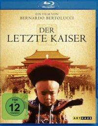 Titelmotiv - Der letzte Kaiser