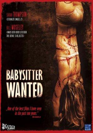 Titelmotiv - Babysitter Wanted
