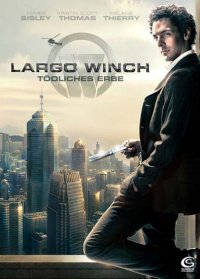 Titelmotiv - Largo Winch
