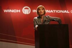 Ann Ferguson (Kristin Scott Thomas) - Largo Winch