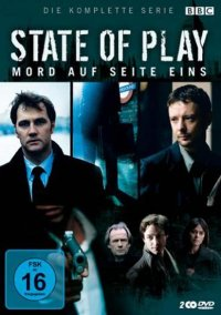 Titelmotiv - State of Play - Die Serie