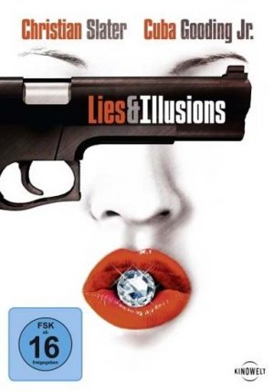 Titelmotiv - Lies & Illusions