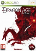Packshot - Dragon Age: Origins