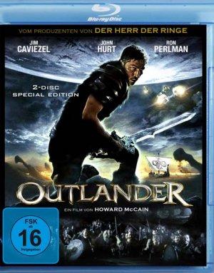 Titelmotiv - Outlander