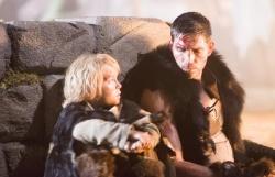 Kainan (Jim Caviezel)(Bildmaterial © 2009 Koch Media) - Outlander