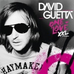 Covermotiv - David Guetta - One Love XXL (Limited Edition)