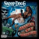 Covermotiv - Snoop Dogg - Malice N Wonderland