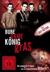 Titelmotiv - Bube, Dame, König, Gras - Die Serie